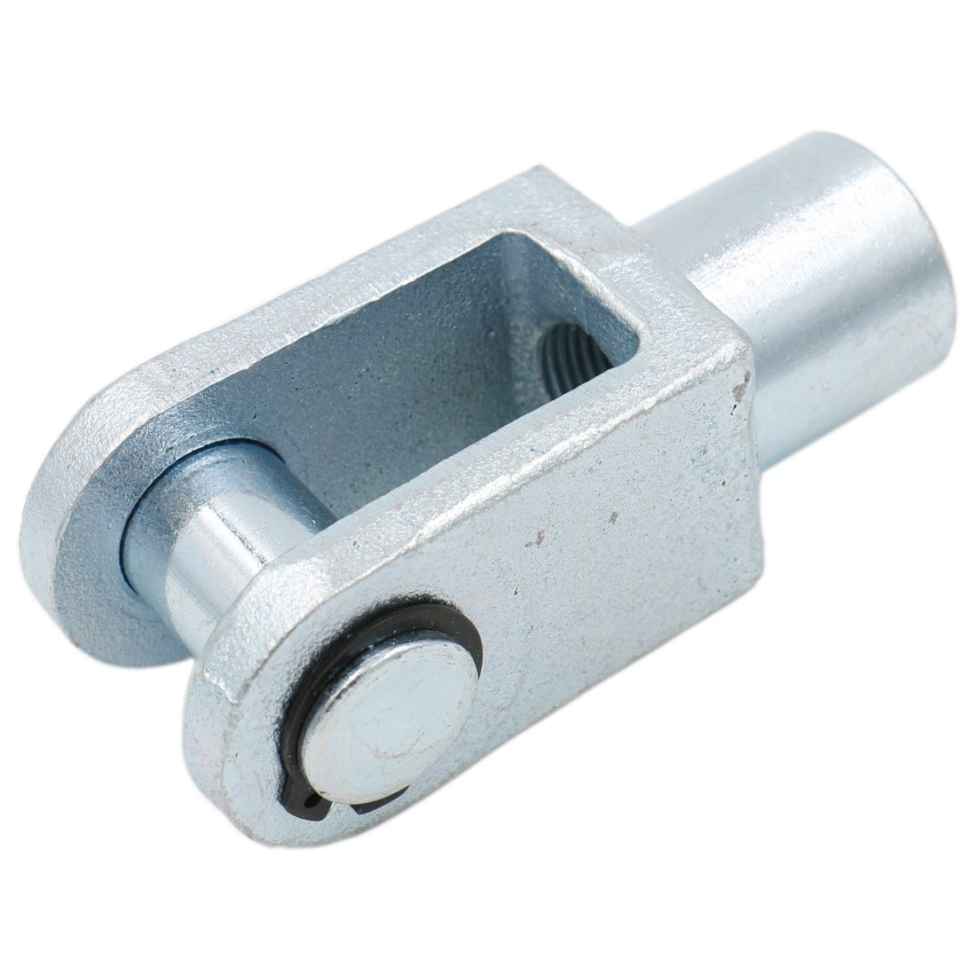 Baomain Foot flange CY-100 for foot mounting work with Pneumatic Standard Cylinder SC 100