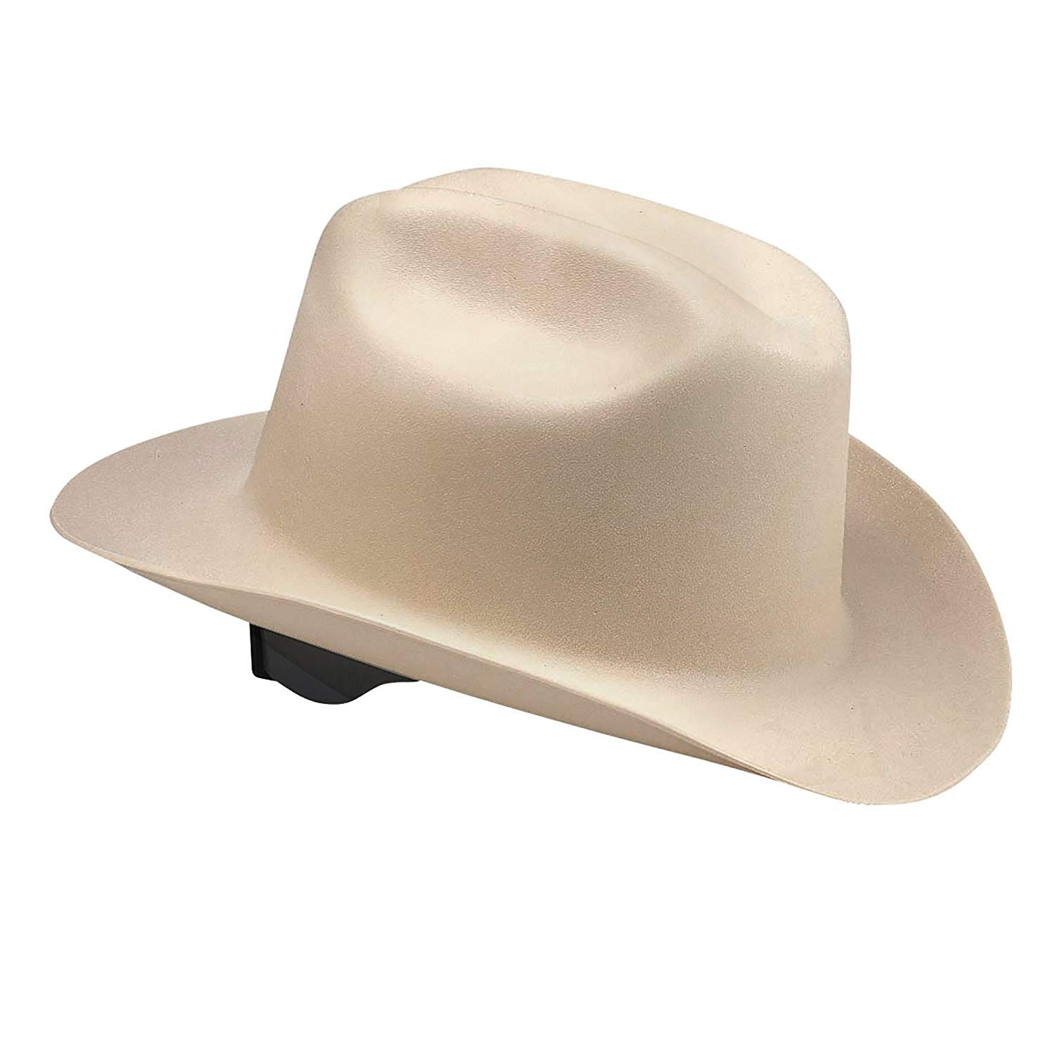 Jackson Western Outlaw Cowboy Hardhat, Tan by Jackson Safety