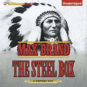 The Steel Box Audiobook