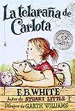 Image of Charlotte's Web (Spanish edition): La telarana de Carlota (Paperback)