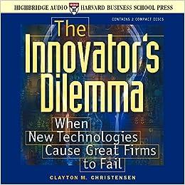 Innovators Dilemma Ebook