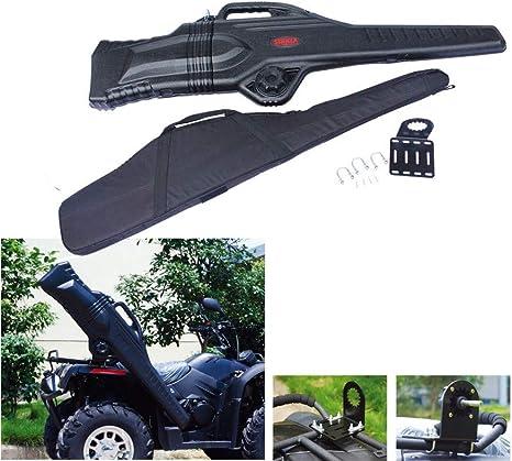 ATV fusil Valise Mallette à armes Yamaha YFM Kodiak Grizzly Bruin Big Bear