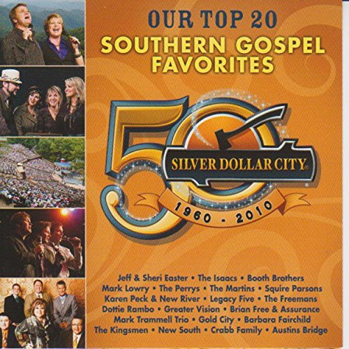 Our Top 20 Southern Gospel Fav...