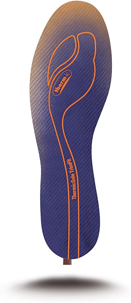 Therm-ic 3D Heated Sole