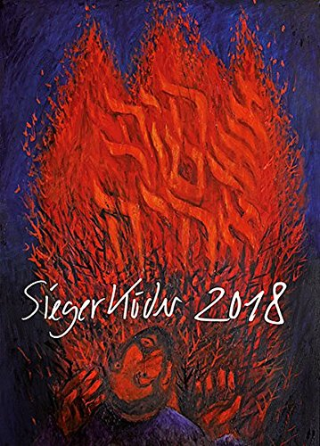 Sieger Köder Kalender 2018