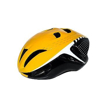 Bicicleta Casco, sunyou adulto ciclismo equitación casco de bicicleta para hombres mujeres protección de seguridad