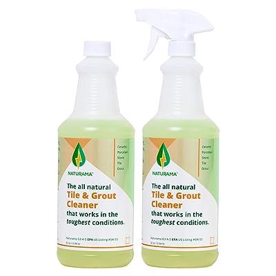 Buy Tile Grout Cleaner Rejuvenate Kitchen Floor Bathroom Floors Tiles Heavy Duty Mold And Grime Remover 32 Ounces 2 Pack Online In Kazakhstan B07k2bhrlp