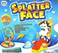 Splatter Face Pie Splatting Family Fun