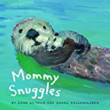 How does a mother show her love? By bringing her baby everywhere! In this touching tribute to a mother's love, tigers, kangaroos, otters, penguins, and more keep their young close no matter where they go.