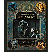 Guillermo Del Toro´S Pan´S Labyrinth: Inside the Creation