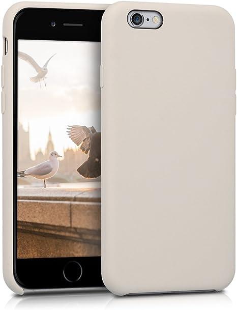kwmobile Cover compatibile con Apple iPhone 6 / 6S: Amazon.it
