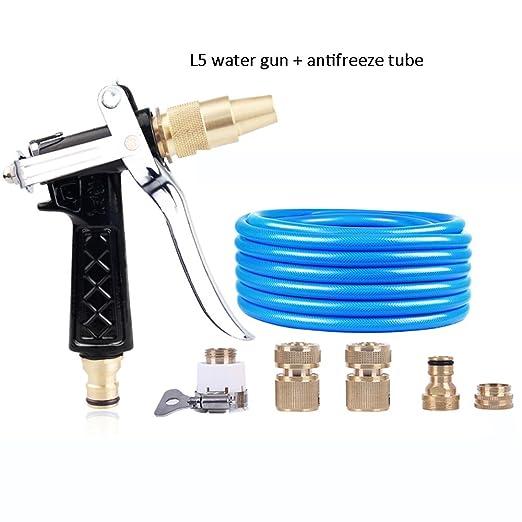 Telescópico Pinza de agua de alta presión Pinza de agua de ...