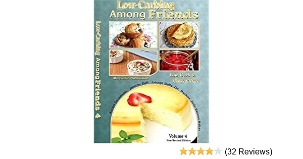 lowcarbing among friends jennifers eloffs recipe collection2