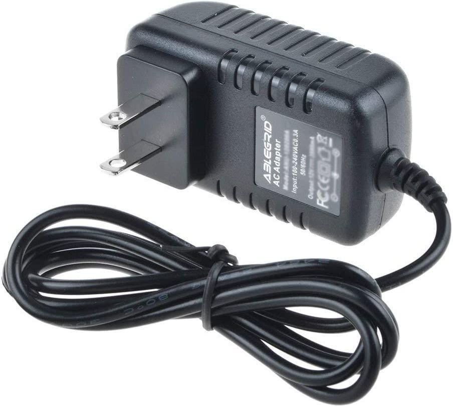 ABLEGRID 4FT Cable AC//DC AC Adapter Fits for Kodak EasyShare Video Digital Pocket Camera P712 P880 V1003 V1073 V1233 V1253 V1273 V530 V550 V570 V603 V610 V705 V803 Z1015 is Z730 Z7590 Z760 Z950