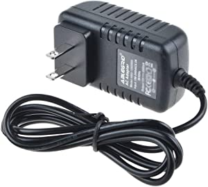 ABLEGRID Global AC/DC Adapter for Google Home W16-033N1A W033R004H W16033N1A W16-033NIA Chicony F1 Smart Personal Assistant Voice Activated Speaker GA3A00484A09 15V - 16.5V 2A Power Supply Cord