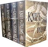 Robert Jordan The Wheel of Time Collection 4 Books