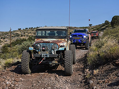 Off Road And Adventure - 4