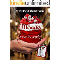 Miracles sous le sapin (French Edition)