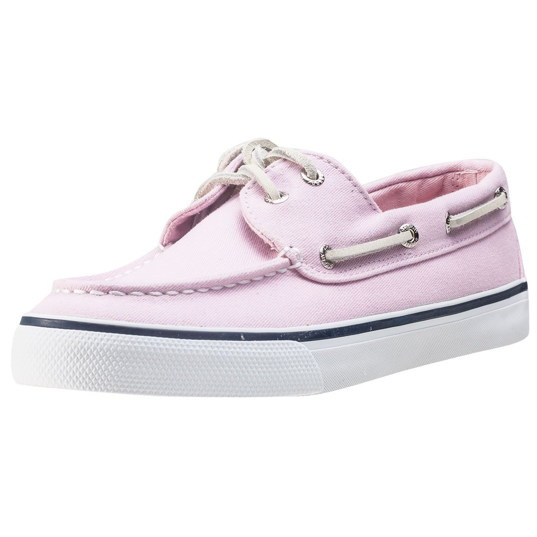 Sperry Top-Sider Women's Bahama Core Fashion Sneaker B008730TZ8 7 M (C) Rose