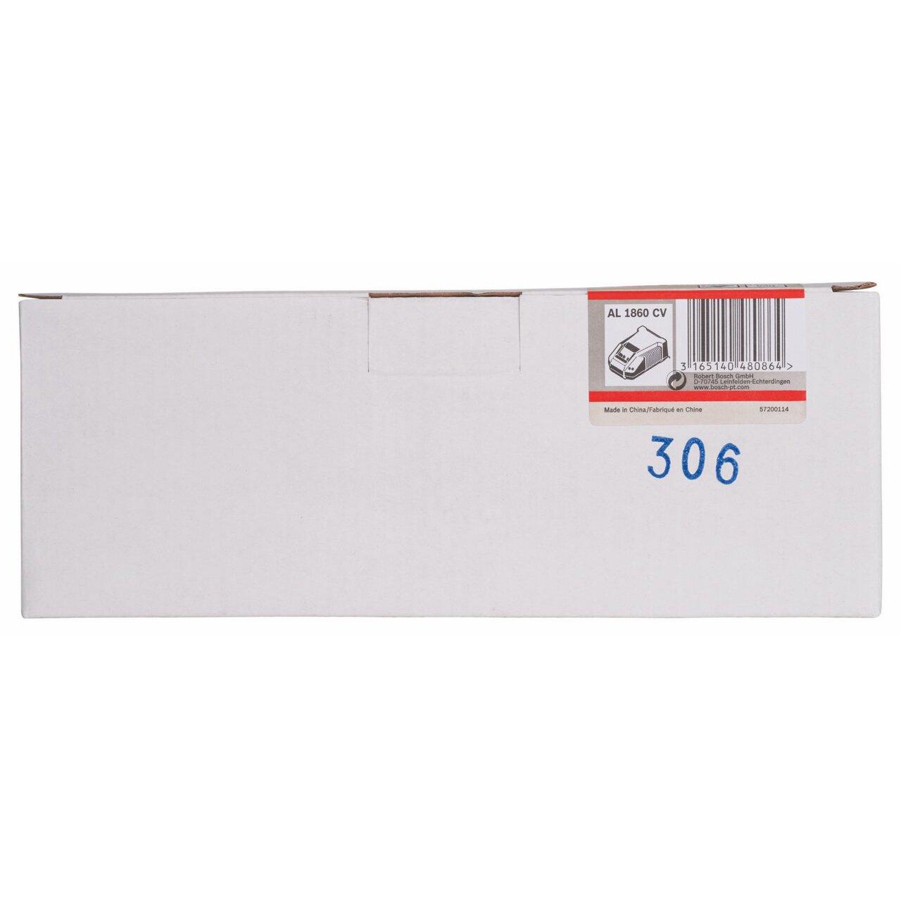 Martillo rotatorio I/ón de litio, 18 V, 285 mm, 218 mm, 2.6 kg, en caja de cart/ón, sin bater/ía color negro y azul Bosch GBH 18 V-EC Professional