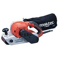 Maktec - MT941 Lijadora de banda 100x610mm 940W