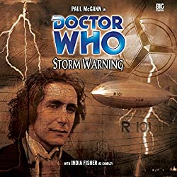 Doctor Who - Storm Warning