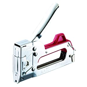 Arrow Fastener T2025 Dual Purpose Staple Gun and Wire Tacker