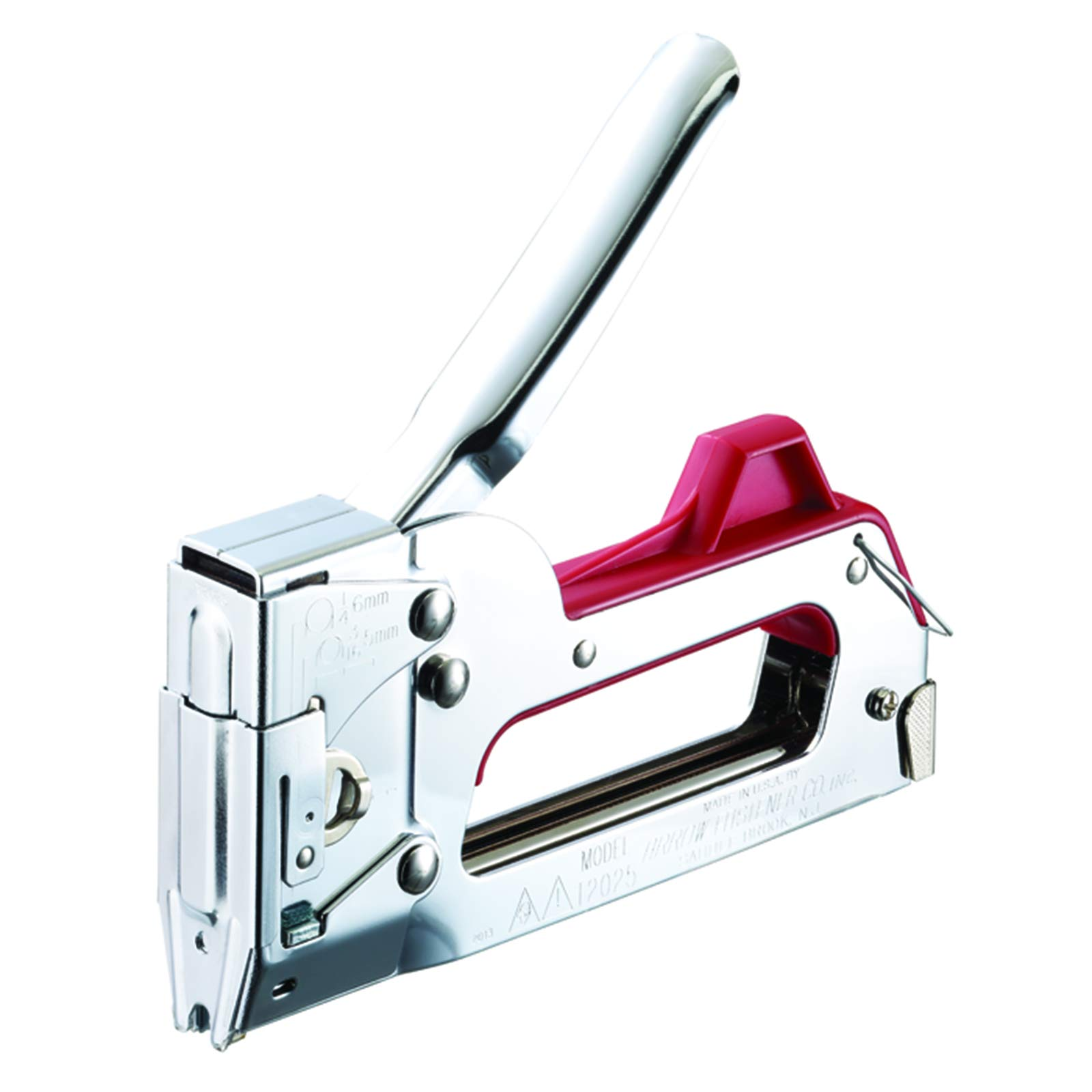 Arrow Fastener T2025 Dual Purpose Staple Gun and Wire Tacker by Arrow Fastener