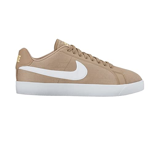 Nike Court Royale LW Canvas Khaki