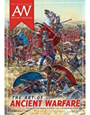 The Art of Ancient Warfare: 2016 Ancient Warfare Special Edition