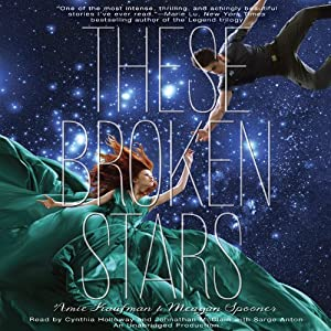 These Broken Stars Audiobook