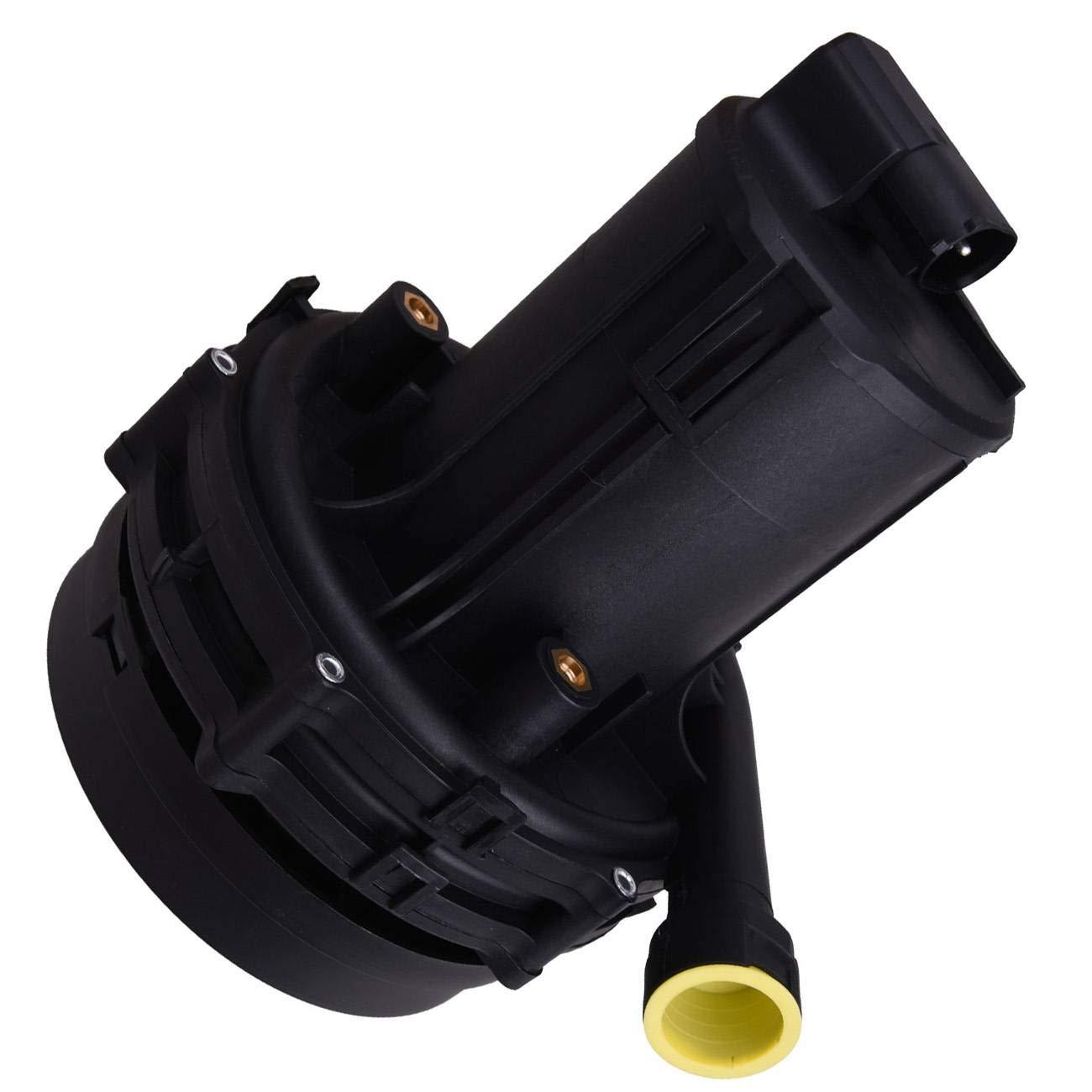 Bapmic 11721433959 Secondary Air Injection Smog Pump for BMW 5 Series E39 525i 528i 530i