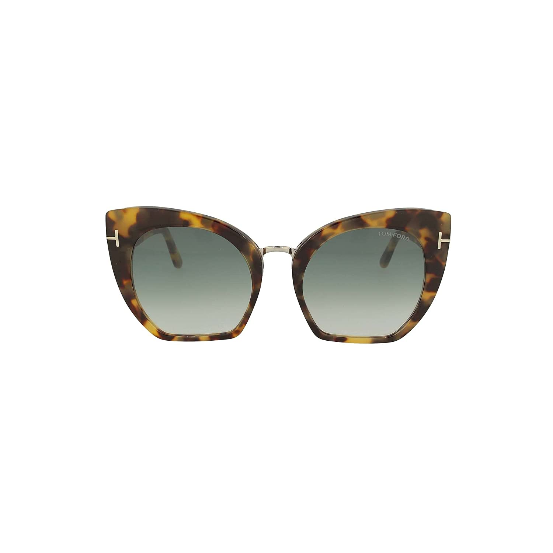 Sonnenbrille Tom Ford Samantha 02 FT0553 (01W