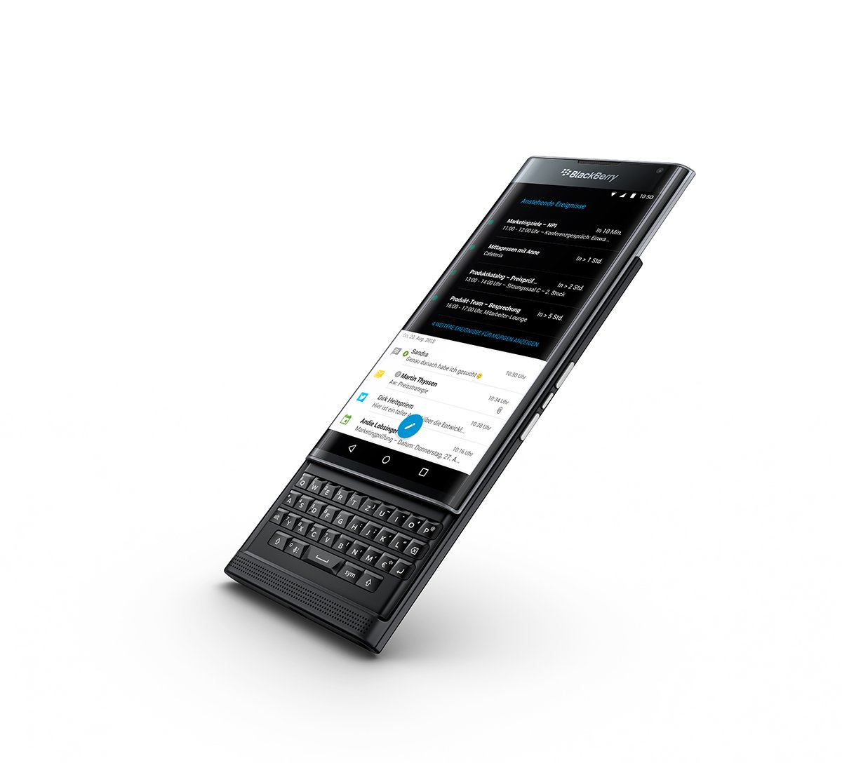 amazon com blackberry priv 32gb factory unlocked smartphone w 4g