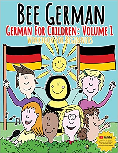 German for Children Book