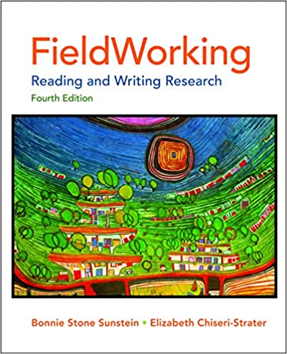 Fieldworking reading and writing research 4th edition bonnie fieldworking reading and writing research 4th edition 4th edition fandeluxe