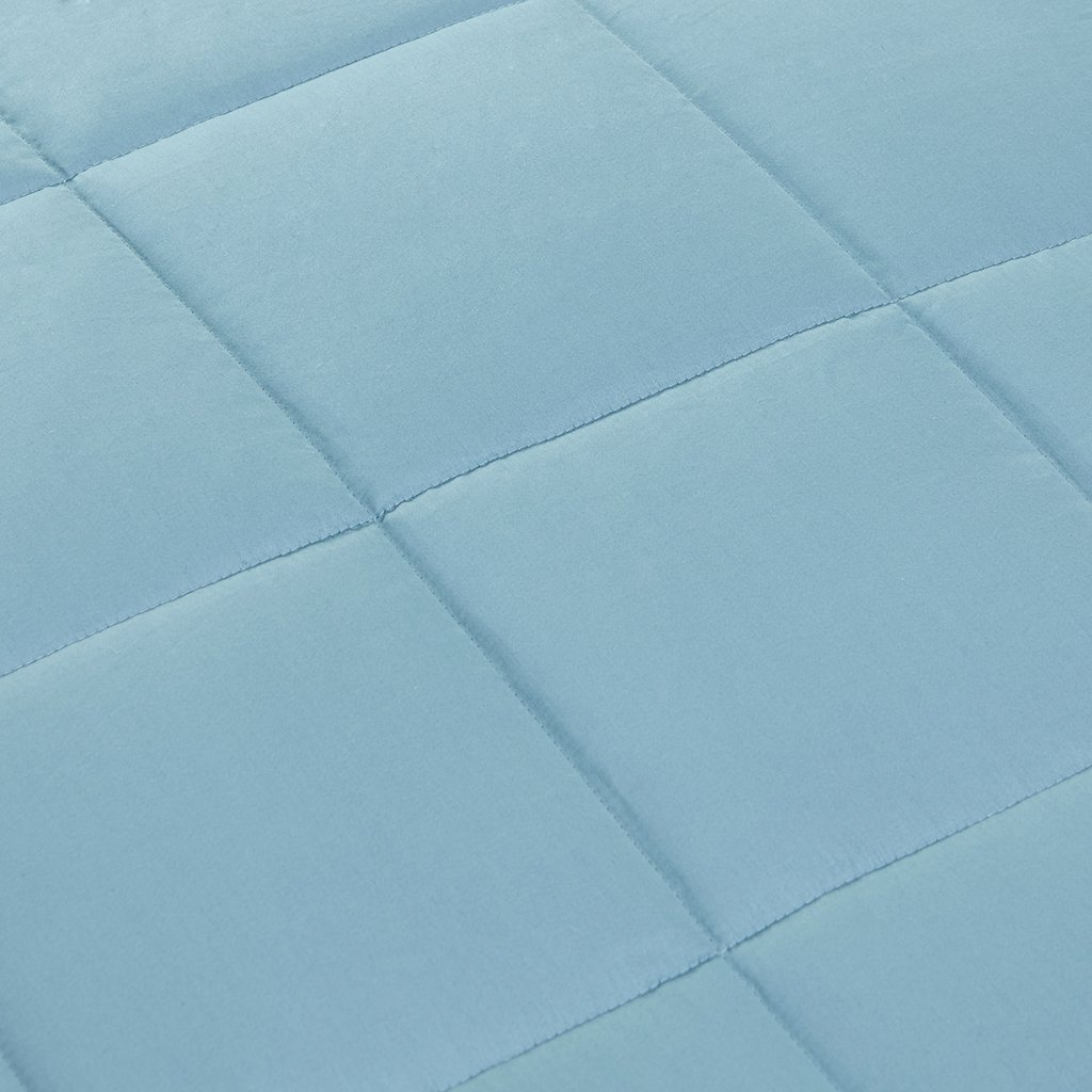 Sleep Philosophy Kasidy Thinsulate Comforter Mini Set Teal King JLA Home BASI10-0362