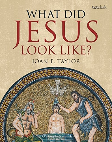 What Did Jesus Look Like? (Blonde Hair Blue Eyes Light)
