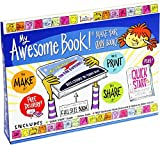 make your own book - My Awesome Book - Create, Write and Illustrate Your Own Premium Size Hardcover Book Kit