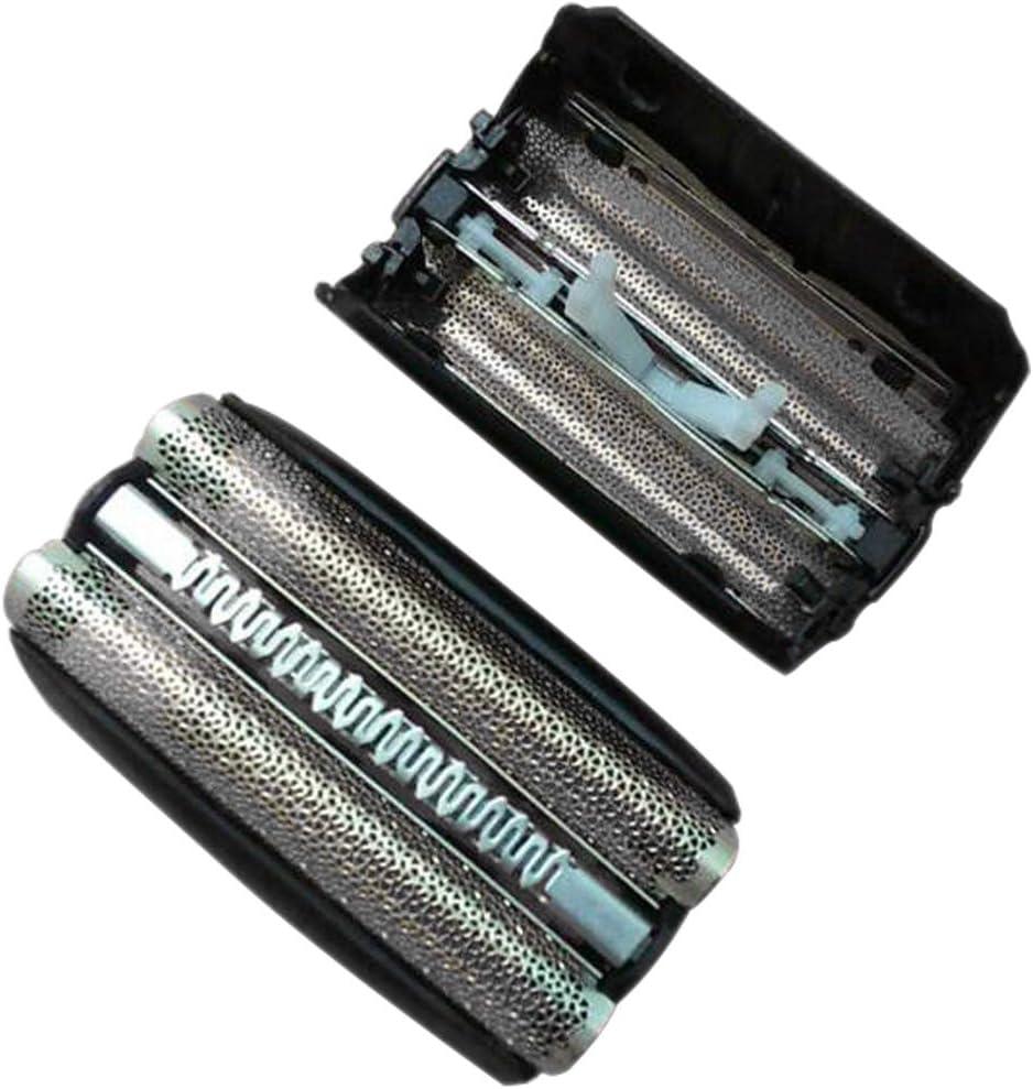 Goyajun Reemplazo Partes Maquinilla de Afeitar Papel de Aluminio ...