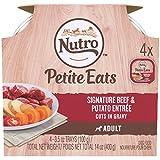 NUTRO PETITE EATS Multipack Signature Beef & Potat...