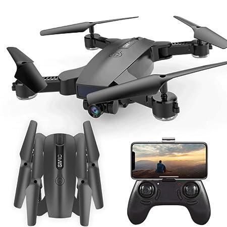Drone de cámara RC, Dron plegable, sensor de fusible de ...