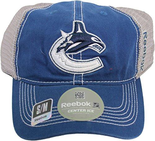 NHL Reebok Vancouver Canucks