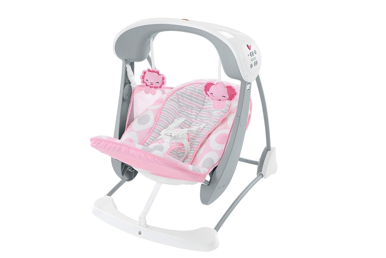 best baby swings under $100
