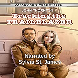 Tracking the Trailblazer