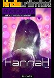 HannaH (O Escritor do Calendário Livro 2)