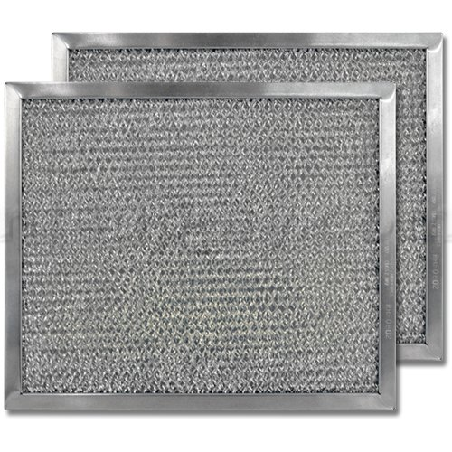 Aluminum Range Hood Filter 9 1