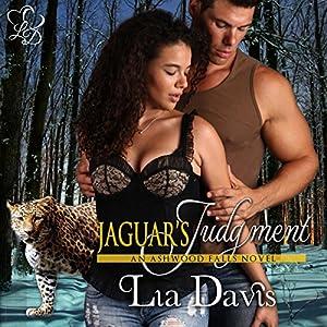 Jaguar's Judgement Audiobook