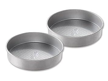 Review USA Pan Bakeware Round