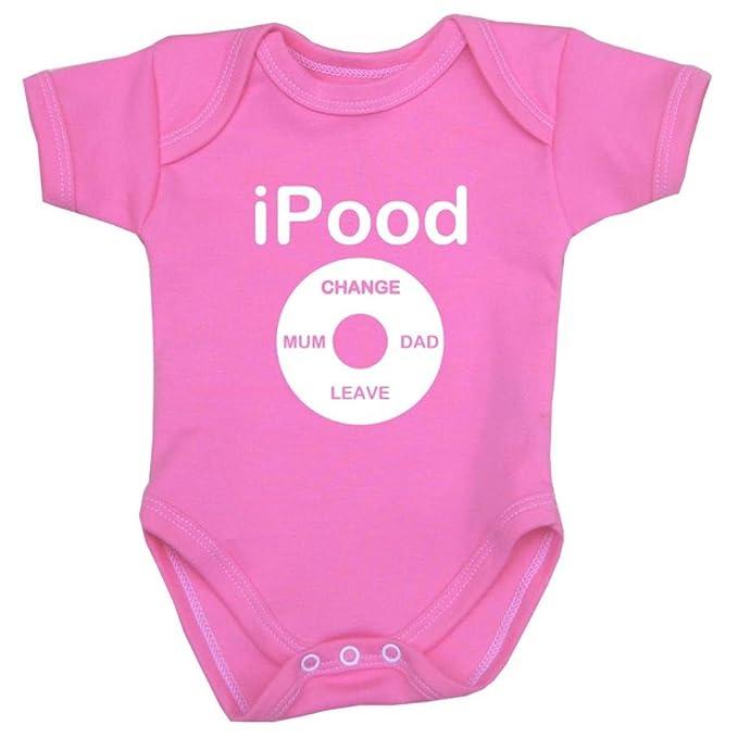 Babyprem 1 \'iPood\' diseño de Ropa de bebé Meses Patrones de Costura ...